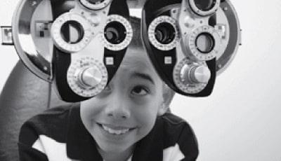 Family Chicago Eye Doctor