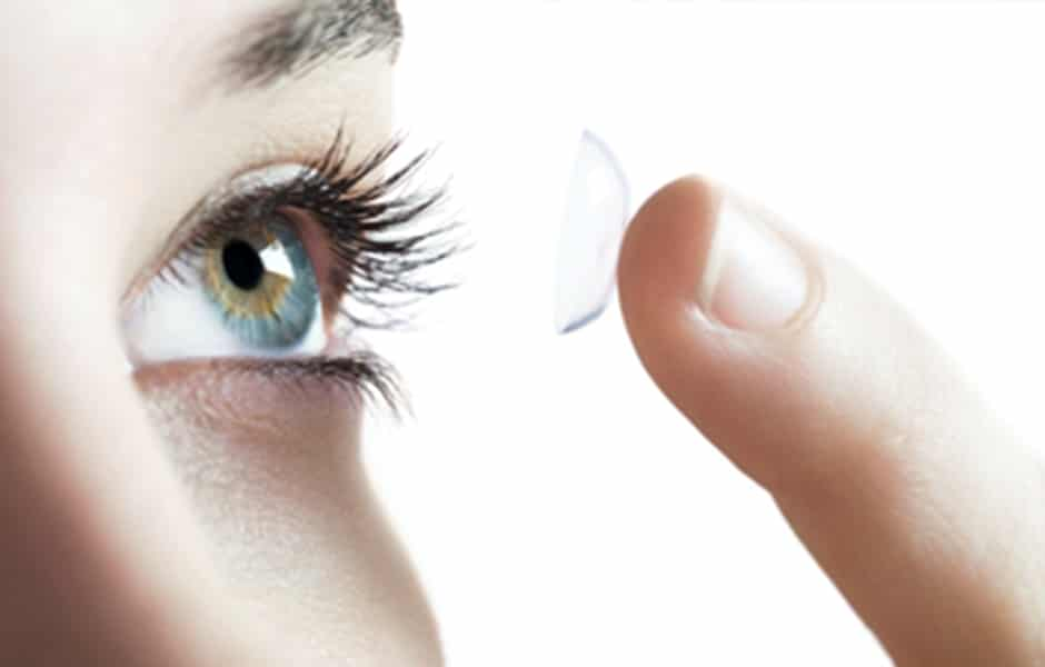 Contact Lens Fittings by Leading Optometrists - Eye Care Chicago