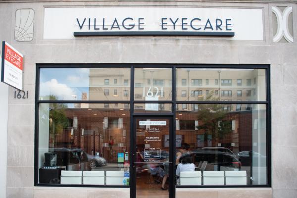 Hyde Park Village Eyecare