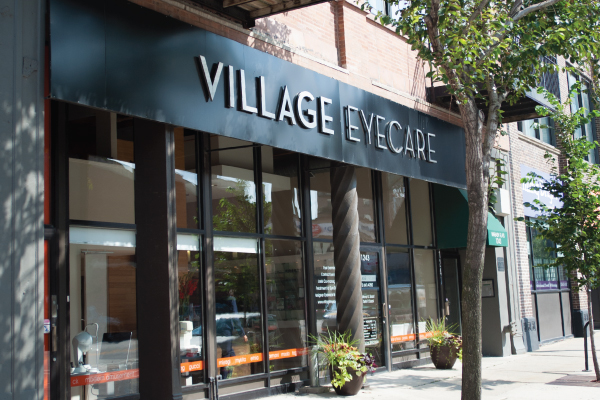 South Loop Village Eyecare