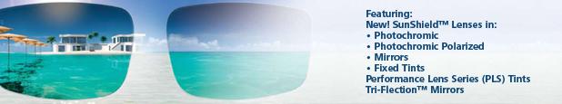 SunShield lenses