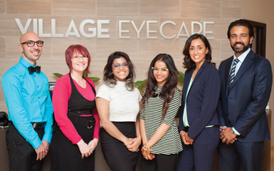 Vision Center | Optometrists in Chicago