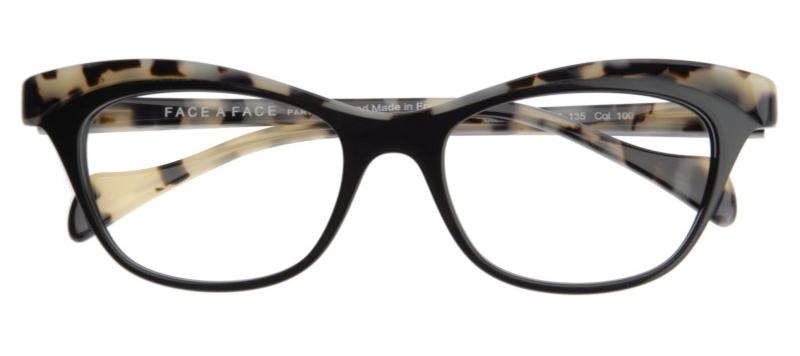 Face a Face Designer Eyeglasses Village Eyecare