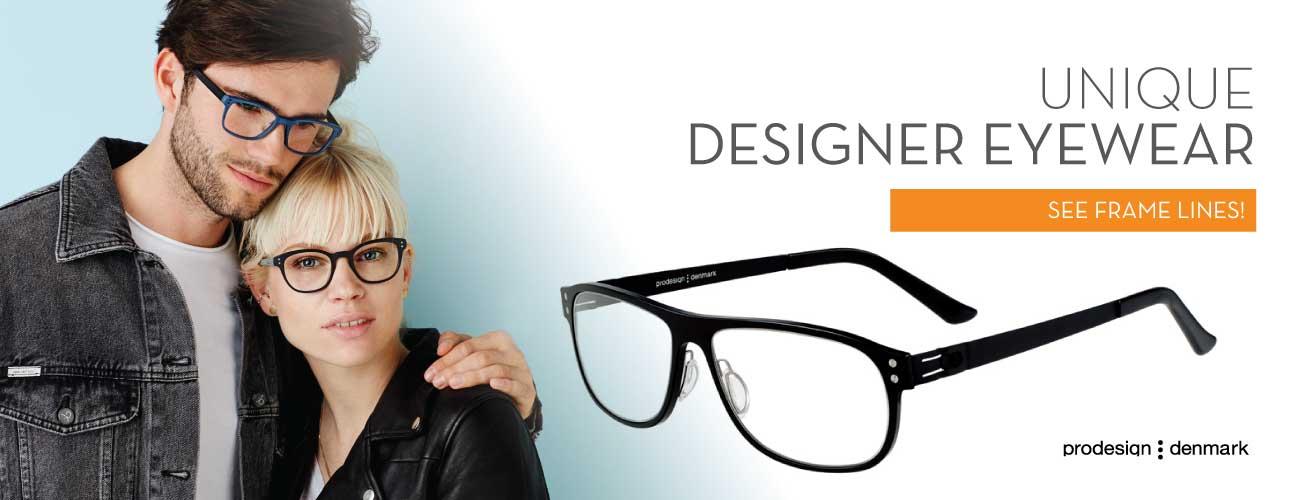 Designer Eyewear Chicago Illinois