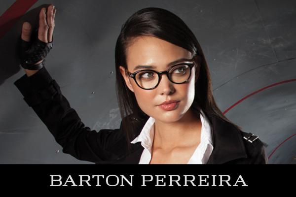 designer eyewear 4yuz  Barton Perreira Designer Eyeglass Frames for Women