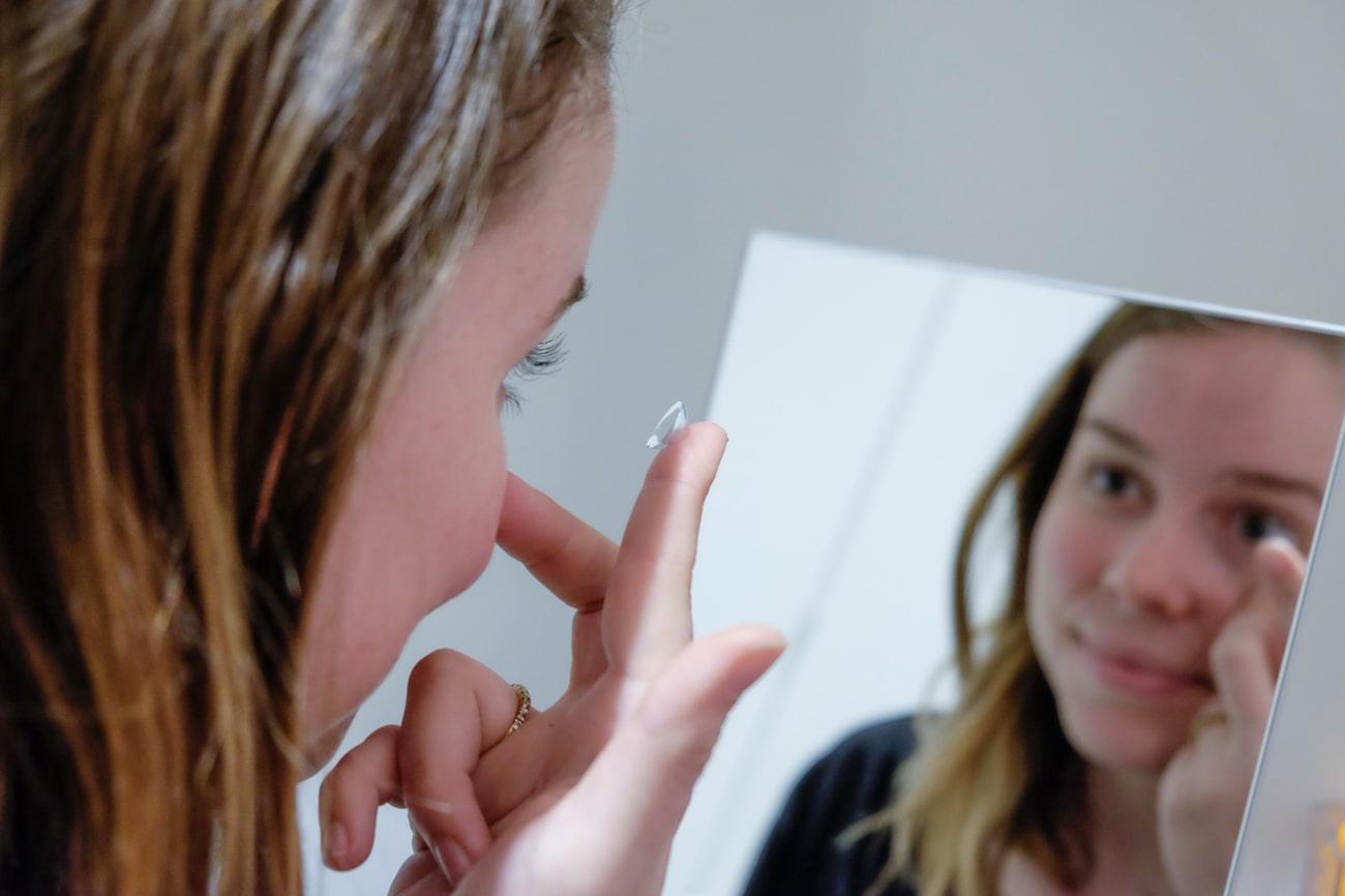 Orthokeratology - primary eye care